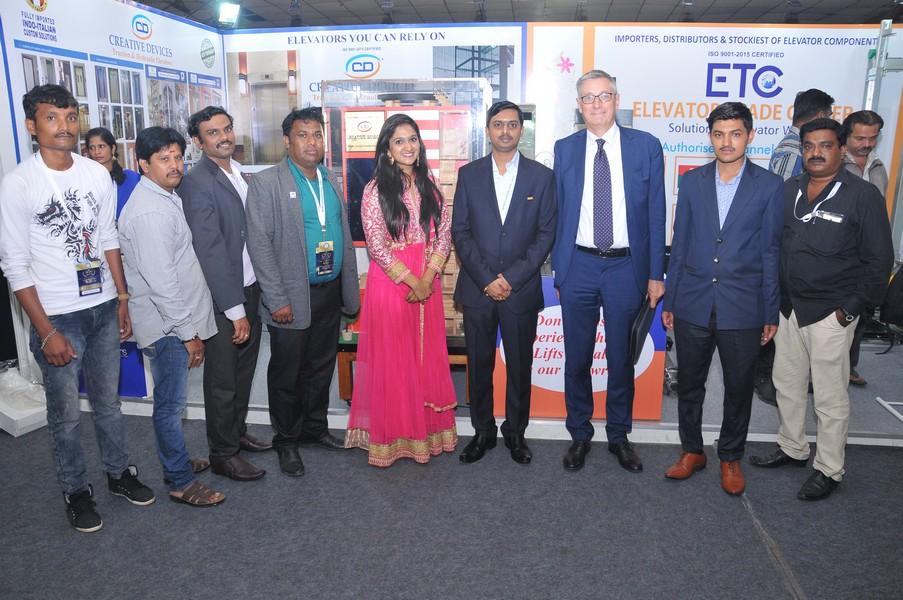 lift institute in bangalore